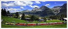 Kosher Levin`s Hotel arosa switzerland Summer resort