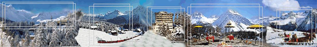 banner kosher hotel switzerland arosa levins kosher ski resort