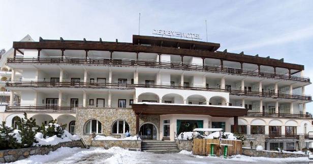 Levin S Hotel Metropol